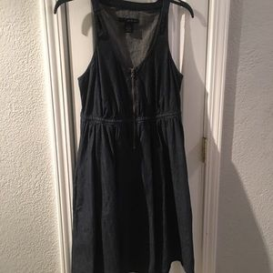 Calvin Klein Jean dress